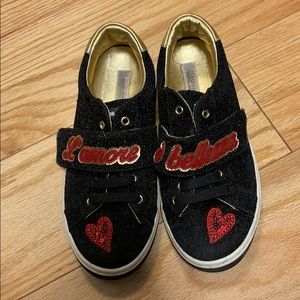 Dolce Gabbana shoes for girls